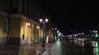 Художественно-поэтический вечер «Между осенью и зимой»