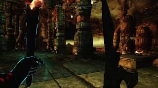 Skyrim Mods - Week #51: Explosive Braith, Argonian CBBE, Gersonia