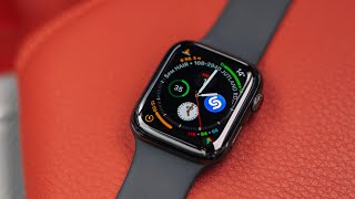 Apple Watch Series 4 - Worth It?