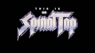 spinal tap tonight i'm gunna rock you tonight
