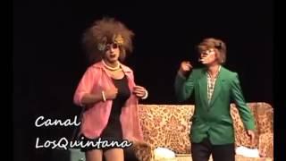 Los Quintana Pimpinela