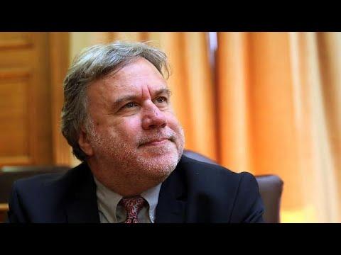 Γ. Κατρούγκαλος: «Η Τουρκία δεν μπορεί να κερδίσει έναν πόλεμο στο Αιγαίο»…