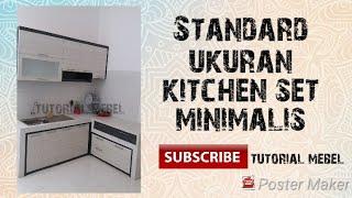 Review Kitchen Set Sederhana Free Video Search Site Findclip