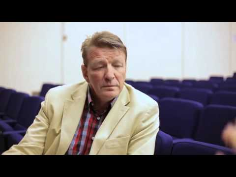 Cognitive Functional Therapy with Professor Peter O&#39Sullivan
