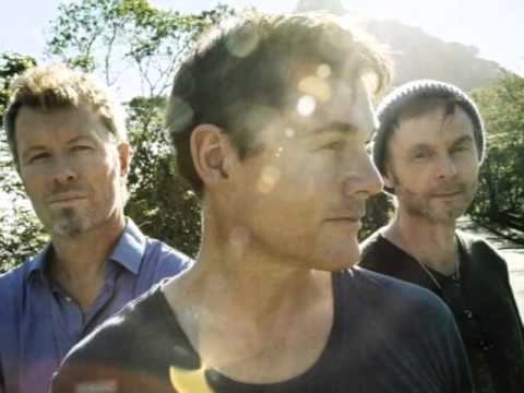Afternoon High Lyrics – A-ha