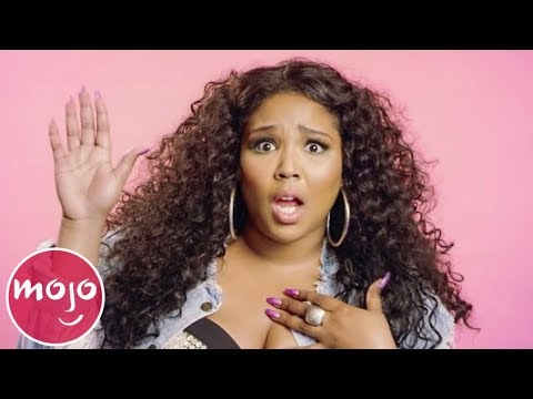 Top 10 Reasons You Should Know Who Lizzo Is