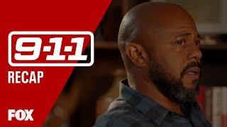 Emergency Recap : Episodes 1 - 6