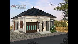 Descargar Mp3 De Denah Rumah Minimalis 1 Lantai 3 Kamar Tidur Dan