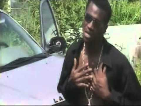 P.Square - Senorita [Official Video]