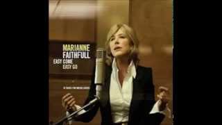 Marianne Faithfull - How Many Worlds