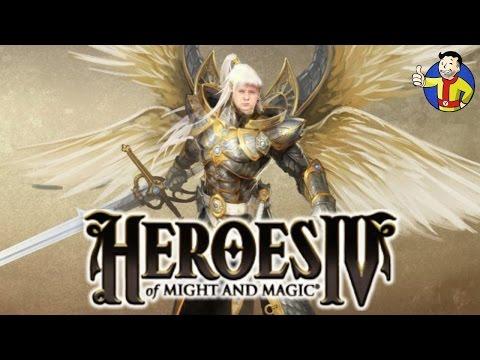 Королевство магии герои
