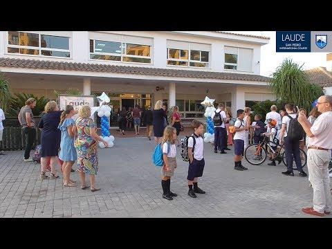 Colegio International College San Pedro