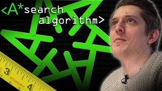 A* (A Star) Search Algorithm   Computerphile