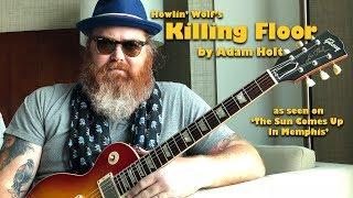 Howlin' Wolf 'Killing Floor'