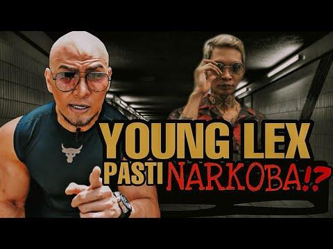 , title : 'YOUNG LEX PASTI PAKAI NARKOBA ⁉️'