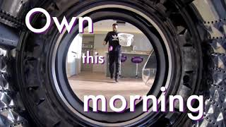 Littlewoods This Morning Ident - Laundry Day