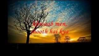 Zindagi Khwaab Hai (Jaagte Raho   - YouTube