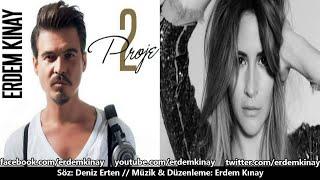 Erdem Kınay Ft. Aynur Aydın - Sınır ( Official Audio )