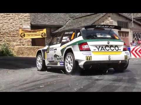 Rallye Aveyron Rouergue Occitanie - Les plus belles images
