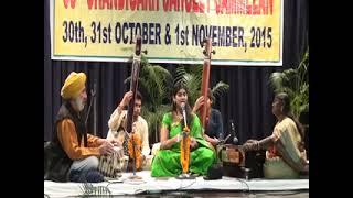 38th Annual Sangeet Sammelan Day 3 Video Clip 4