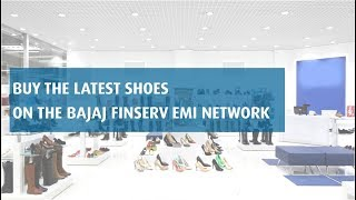 Get the Latest Trendy Shoes on EMI