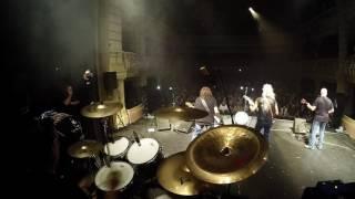 Barón Rojo - Concierto para ellos (Drum Cam)