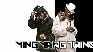Ying Yang Twins feat. Mike Jones - Badd