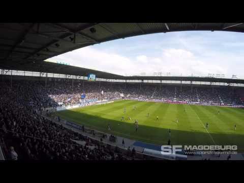 1. FC Magdeburg - SG Sonnenhof…