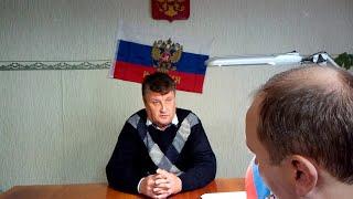 Администрация Мурашинского Сельского Поселения второе пришествие юриста Вадима Видякина