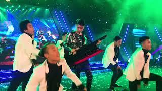 JACK & K-ICM LIVE HỒNG NHAN BẠC PHẬN SÓNG GIÓ TẠI ĐH NGUYỄN TẤT THÀNH | ICM STUDIO