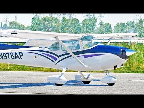 Departure Designs KBWI | X-Plane 11