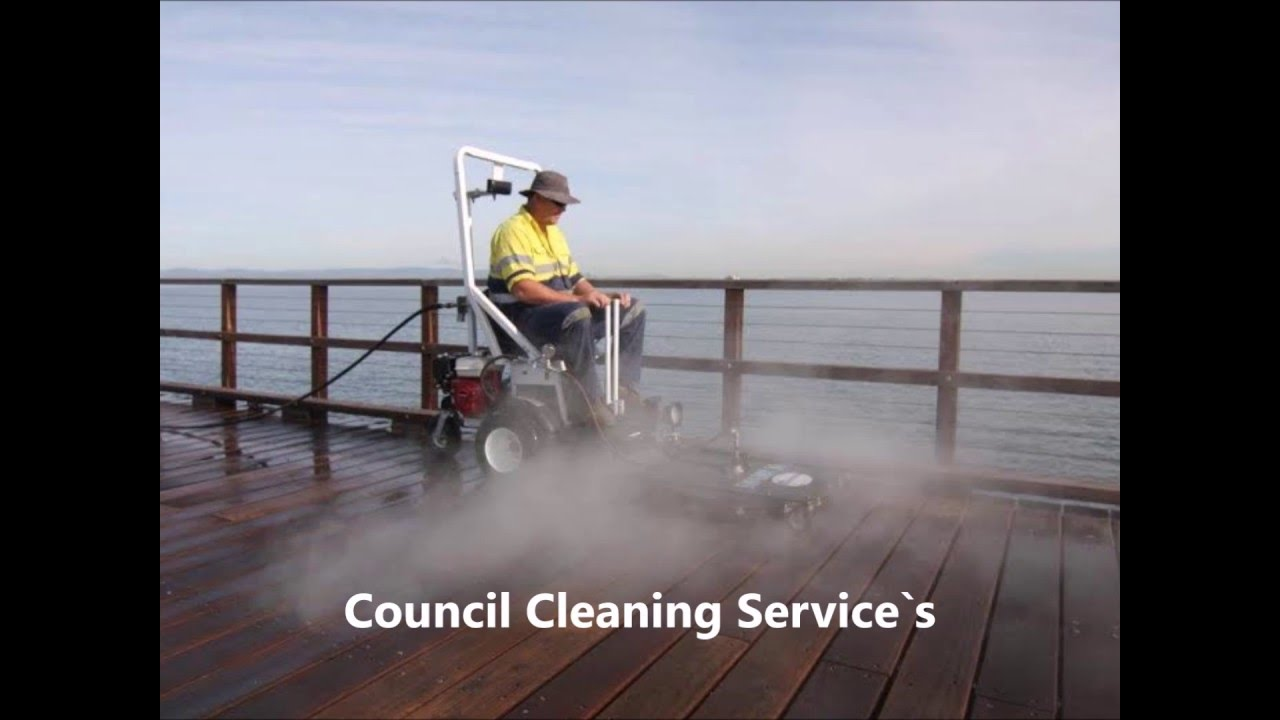 Aqua Capture Pressure Cleaning Brisbane