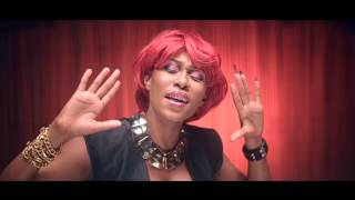 Jumabee - Shower Me ft Cynthia Morgan (Official Video)