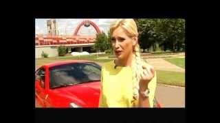 Алиса Крылова на НТВ о ситуациях на дорогах