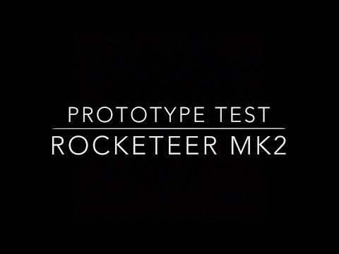 Rocketeer IOS