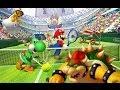Mario Power Tennis Gamecube Terror Tennis