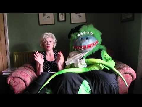Vidéo de Jeanne Willis