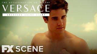 The Assassination of Gianni Versace: American Crime Story | Season 2 Ep. 2: Great Creator Scene | FX