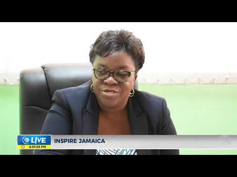 CVM LIVE - Inspire Jamaica - May 5, 2019
