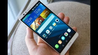 Смартфоны Huawei останутся без Android