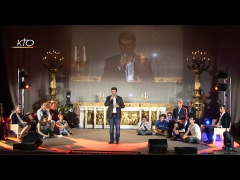 Plénière d'ouverture du Congrès Mission 2017