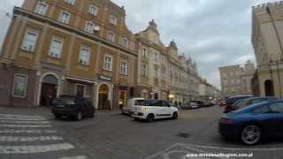 preview picture of video 'Opole rynek i okolice'