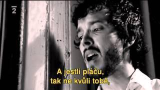 Flight of the Conchords - I'm not crying (české titulky)