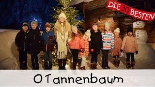 Simone Sommerland, Karsten Glück Und Die Kinder Aus Ellmau Am Wilden Kaiser - O Tannenbaum
