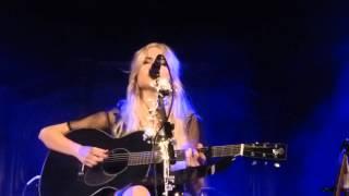 Nina Nesbitt - Boy/ Not Me/ Spiders (Acoustic) (HD) - Union Chapel - 02.12.14