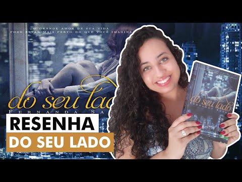 Resenha | Do seu lado - Fernanda Saads | Karina Nascimento  - Paraíso dos Livros