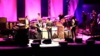 Derek Trucks & Doyle Bramhall II Jam