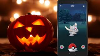 Banette  - (Pokémon) - ¡Pokémon Escalofriantes Sableye, Banette, y otros llegan a Pokémon GO!