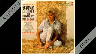 ROSEMARY CLOONEY country hits from the heart Side Two 360p