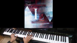 Martin Garrix & Dyro - Latency (Jarel Gomes Piano)